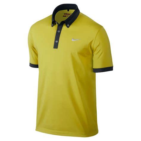 Nike Golf Polo Shirt 2014 nike dri fit ultra 2 0 funky golf polo shirt ebay