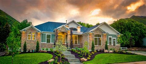 new homes in utah oakwood homes