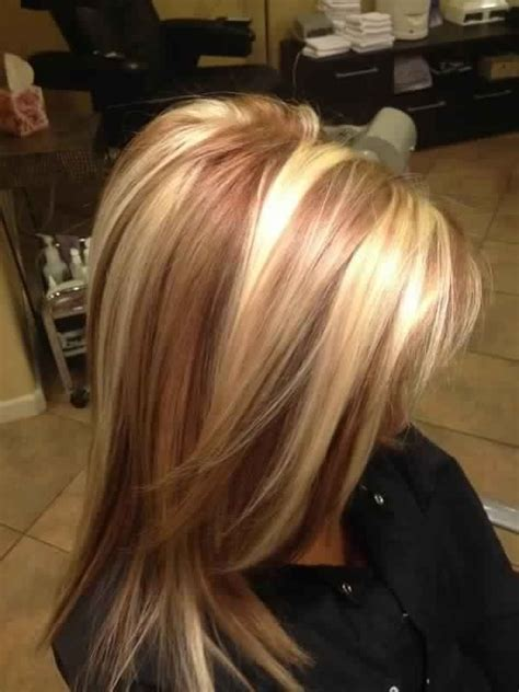 lowlights for blonde hair short blonde hair with lowlights golden blonde hair with