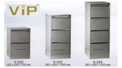 Dijamin Lemari Besi 2 Pintu Kozure Filling Cupboard Kf 03s vip 302 303 304 filling cabinet vip distributor vip