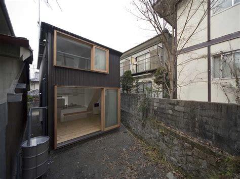small home design japan light well house kyoto home japan keiichi hayashi