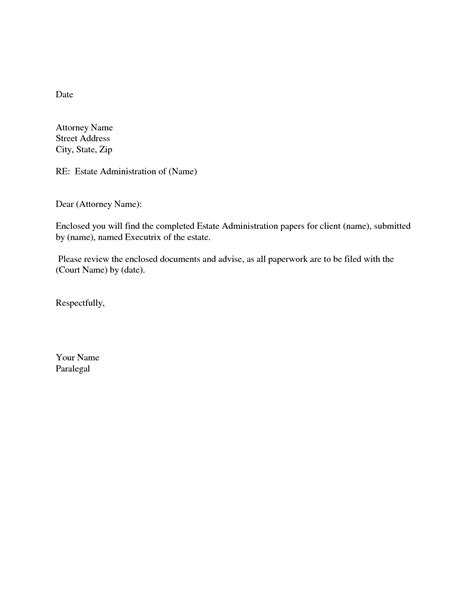 legal assistant cover letter sample canada 3 - Legal Assistant Cover Letter Sample