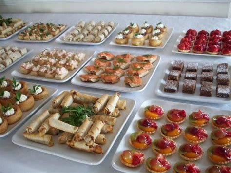 17 best images about buffet ideas on pinterest mini