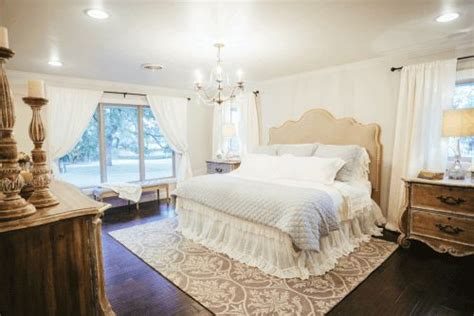 Chip And Joanna Gaines Master Bedroom Paint Color Fixer Bedroom Reworked By Chip And Joanna Gaines