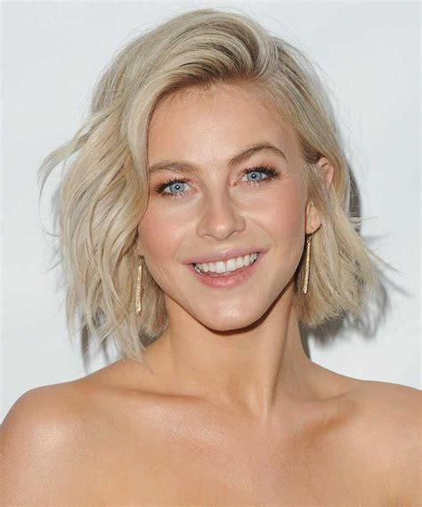 Jillians Hough 2015 Hair Trends | short hairstyles get inspo from the cream of the a list