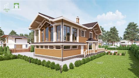 smart house kalahouse passive eco friendly zero energy smart house