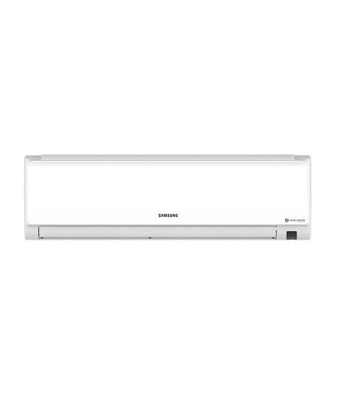 Ac Samsung Standard Inverter samsung 1 5 inverter ac ar18jv5hbwknna air conditioner plain available at snapdeal for rs 47510