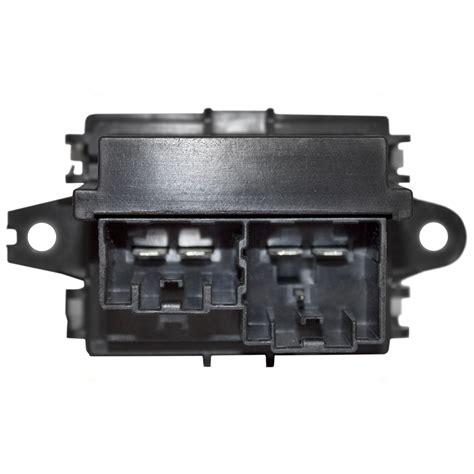 replacing blower motor resistor dodge durango everydayautoparts 11 13 dodge durango jeep grand a c acura blower motor module