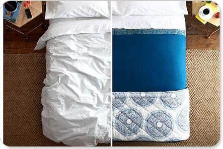comforter vs bedspread duvets vs comforters