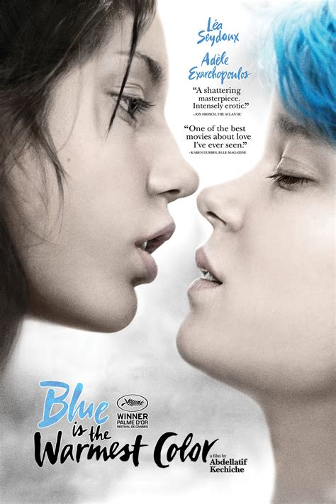 blue is the warmest color 2013 blue is the warmest color dvd release date redbox