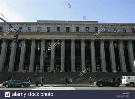 Post Office In Nyc by New York City Central Post Office Home Of The United