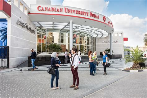 Univeristy Of Dubai Mba by Canadian Dubai The Portal To Canadian