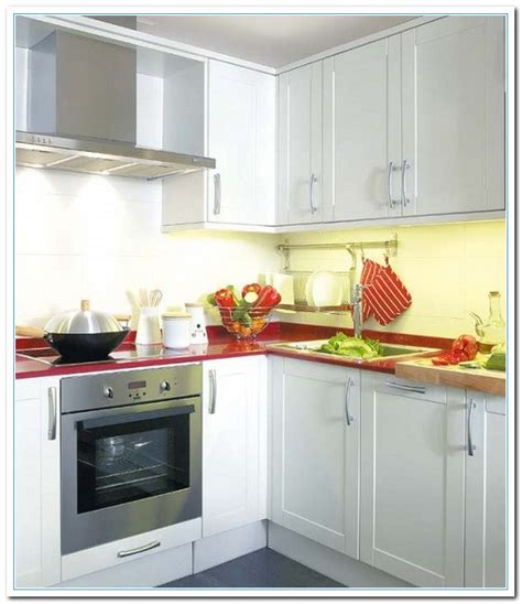Cabinet Colors For Small Kitchens | information on small kitchen design layout ideas home