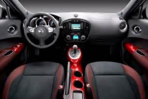 Nissan Juke Interior 2014 Nissan Juke Review Prices Specs