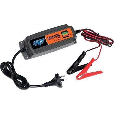 battery chargers cycle sp tools smart cycle battery charger 4 buy car