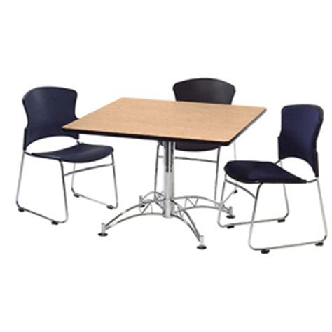 office lunchroom furniture tables restaurant lunchroom ofm contemporary
