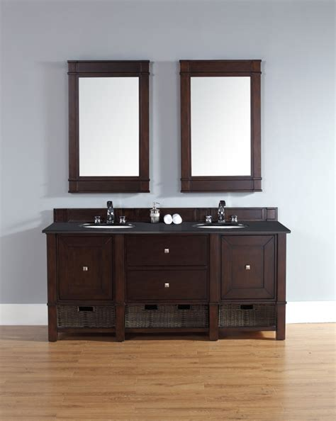 bathroom vanity baskets 72 inch sink bathroom vanity with wicker baskets