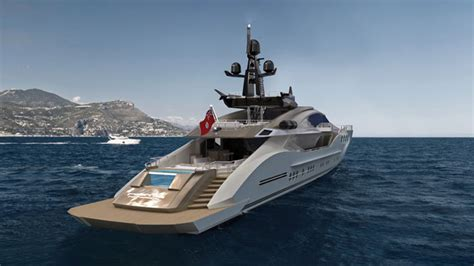 650 Square Feet To Meters by Palmer Johnson 210 Sportyacht Available Megayacht News