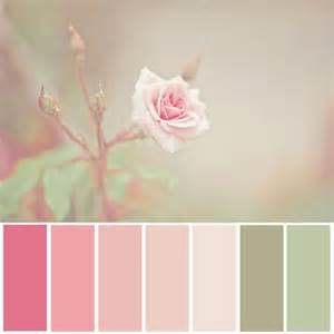 what colors go with pink 25 best ideas about pink color schemes on