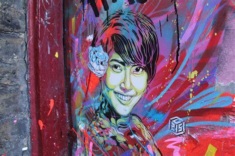 street art  artflymovie  christian guemy