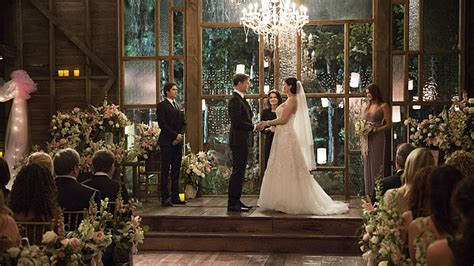 vire diaries season 6 episode 21 quot i ll wed you in