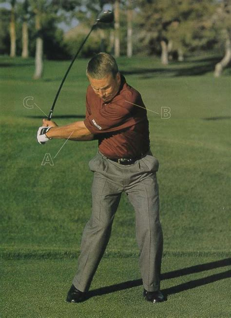 learn golf swing 17 best images about golf on pebble
