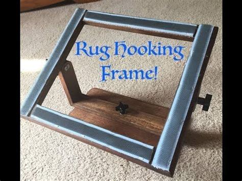 used rug hooking frames 1000 ideas about rug hooking on hooked rugs rug hooking patterns and rug