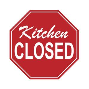 closed kitchen free toolbox melanie potock