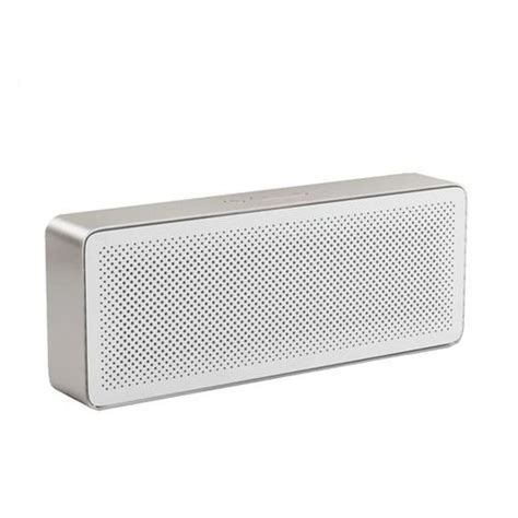 Limited Edition Xiaomi Speaker Bluetooth Portable Cube Original Bass xiaomi mi square box 2 bluetooth speaker white