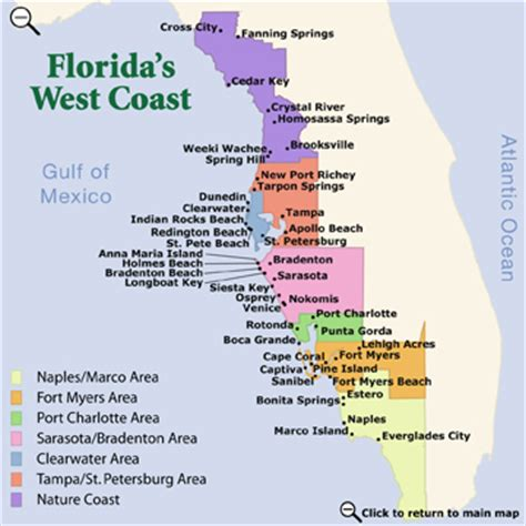 map of florida gulf coast beaches optimus 5 search image map of florida gulf coast