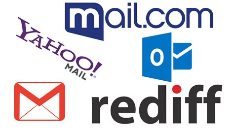 best mail service best email service providers free and paid top 5