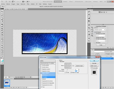 tutorial photoshop adobe cs5 tutorial photoshop cs5 animacion gif taringa