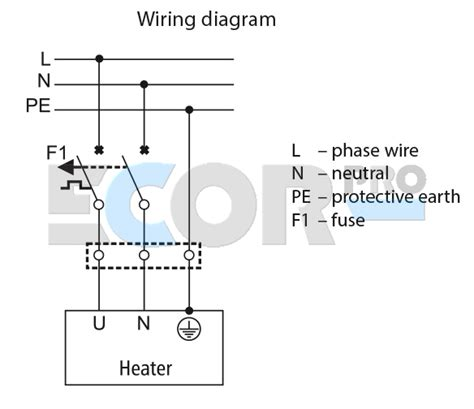 heater symbol wiring diagram wiring diagrams
