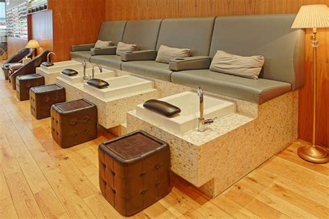 custom pedicure benches 35 best images about pedicure benches on pinterest