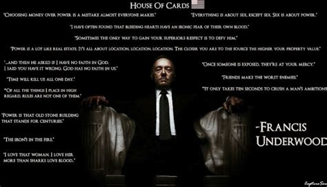 Job Resume Quotes lessons in productivity from frank underwood neil hughes