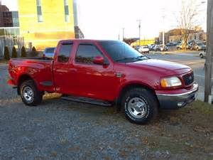 Ford F 150 2003 2003 Ford F 150 Pictures Cargurus