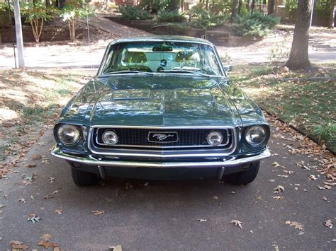 1968 mustangs for sale 1968 ford mustang gt fastback j code for sale
