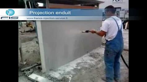 Comment On Fabrique Le Ciment by F I S Mat 233 Riels De Projection Enduits Rpe Enduits De