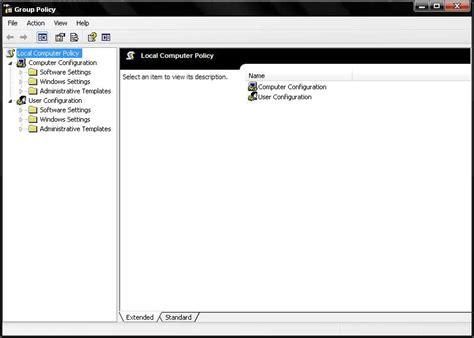membuat xp autorun di windows perjajalan cara menonaktifkan autorun di windows xp