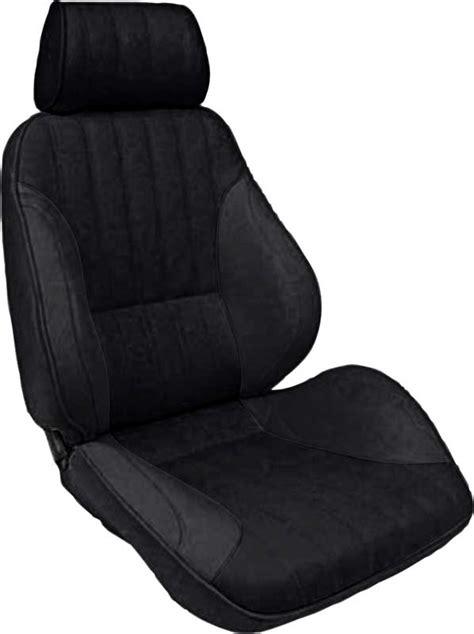 recliner bucket seats 1930 2007 all makes all models parts 811008bkbk procar