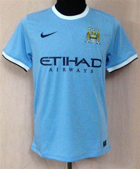 Kaos Distro Bola Manchester City City 12 kaos jersey bola city home 2013 2014 depan zps22dd373f jpg photo by neo cules12 photobucket