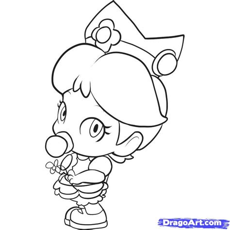coloring pages mario characters az coloring pages