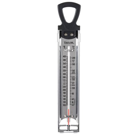 Fry Thermometer 5983n 12 quot classic and fry thermometer