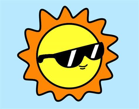 imagenes del sol y la luna dibujos del sol y la luna para colorear online dibujos