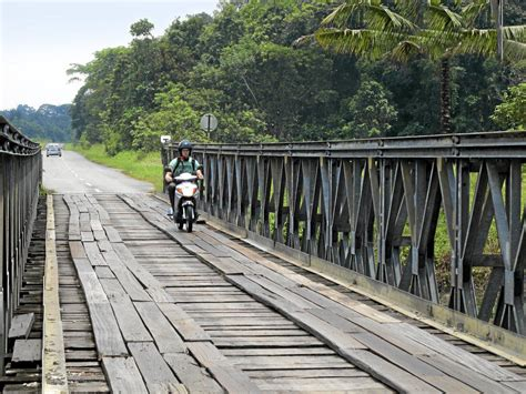 Motorrad Tour Malaysia by Borneo Biking Malaysia Motorrad Fotos Motorrad Bilder