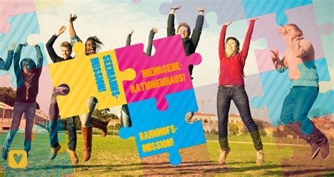 Bewerbung Fsj Hort Weitere Einsatzm 246 Glichkeiten Fsj Freiwilligendienste In Niedersachsen
