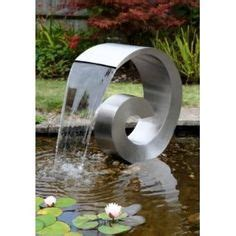 an amazing counter top water fountain feature is great for 1000 images about garden water features on pinterest