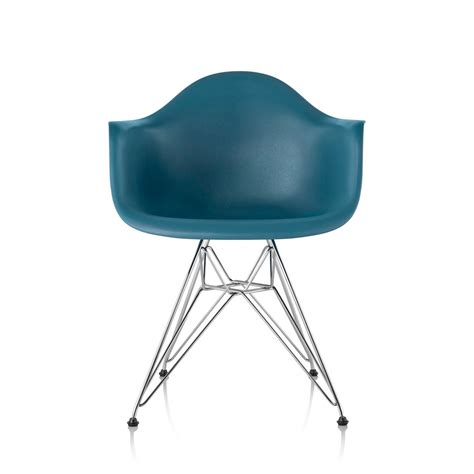 eames molded armchair eames molded plastic armchair wire base by charles ray