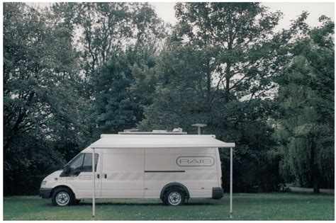 vehicle awnings uk frontier roof only adgey awnings shutters