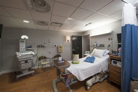 labor and delivery room the george beverly s center officially opens at baptist health la grange
